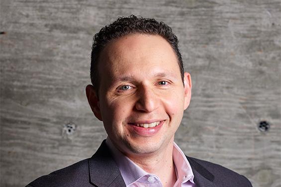 RefleXion founder Sam Mazin
