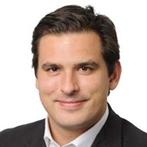 Dr Christian Behrenbruch headshot