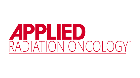applied radiation oncology logo